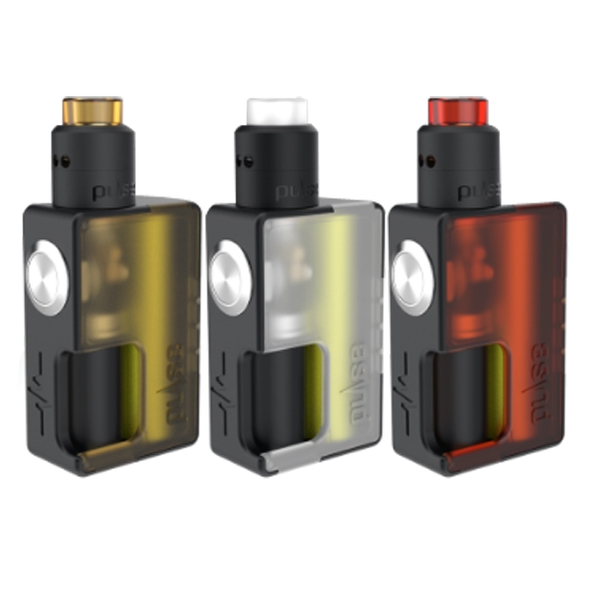 Vandy Vape Pulse BF Squonk Kits