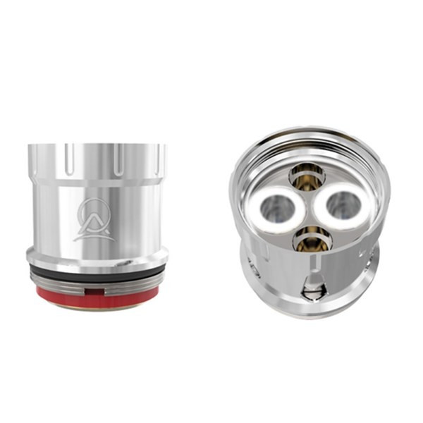 3 Pack Ample Firefox Tank Coils Heads