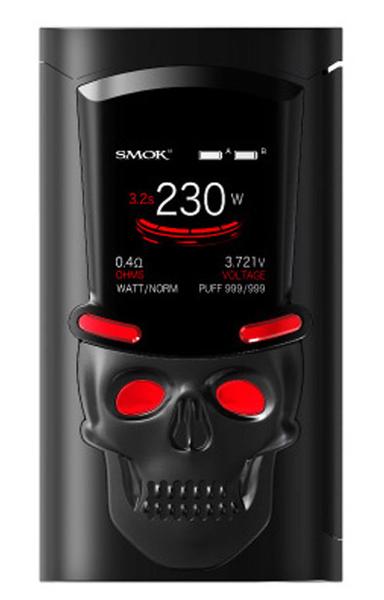 Smok S Priv 225W TC Mod