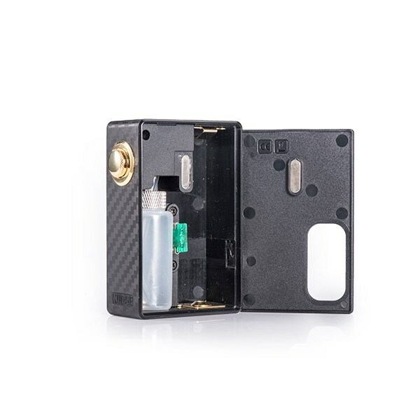 Wotofo Nudge Squonk Box Mod Inside