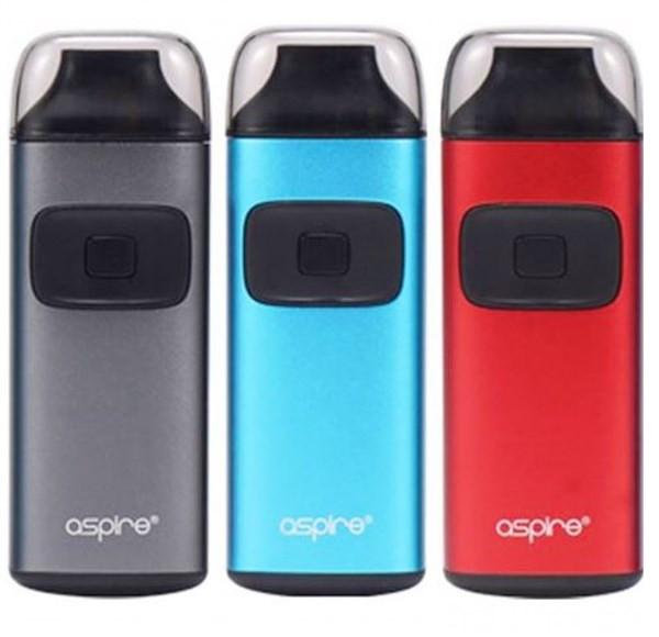 Aspire Breeze Vape Kit inc Free E Liquids