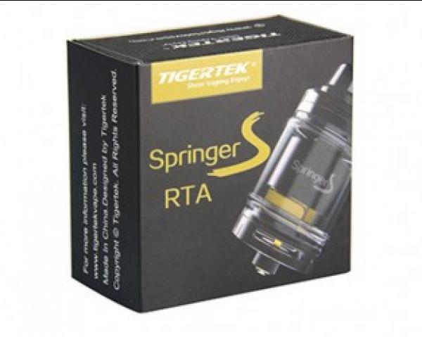 Tigertek Springer S RTA Packaging
