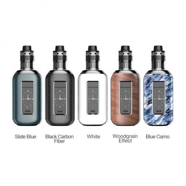 Aspire SkyStar Revvo Vape Kit Colours