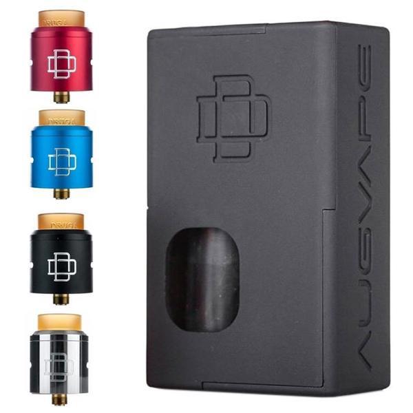 Augvape Druga 22mm Squonker Kit