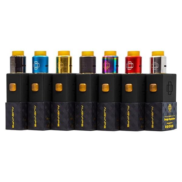 Augvape Druga 22mm Squonker Kit All Colours