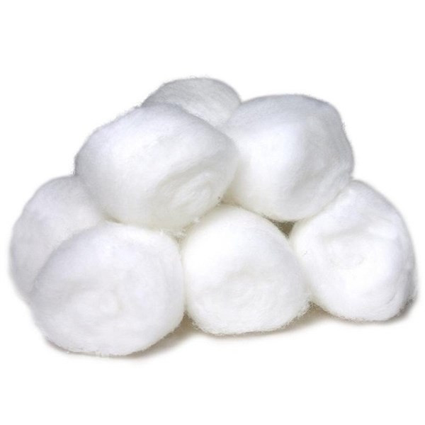 Geek Vape Organic Cotton Balls