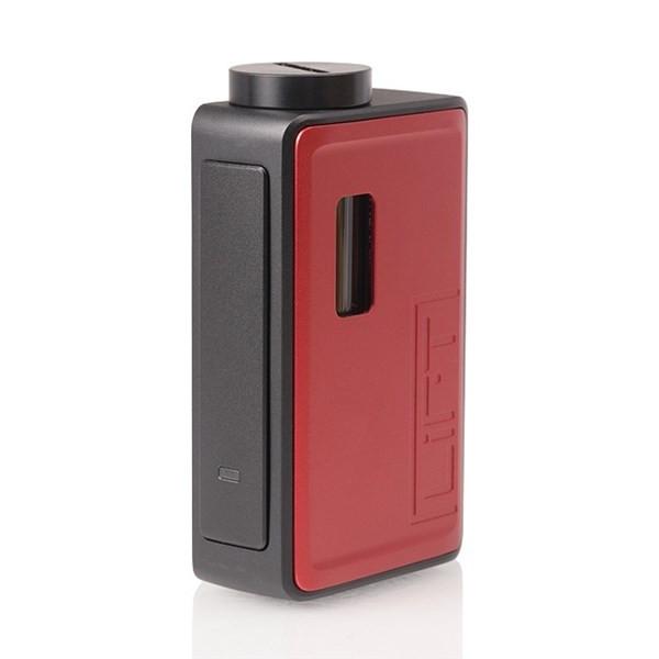 Innokin Liftbox Bastion Box Mod Red