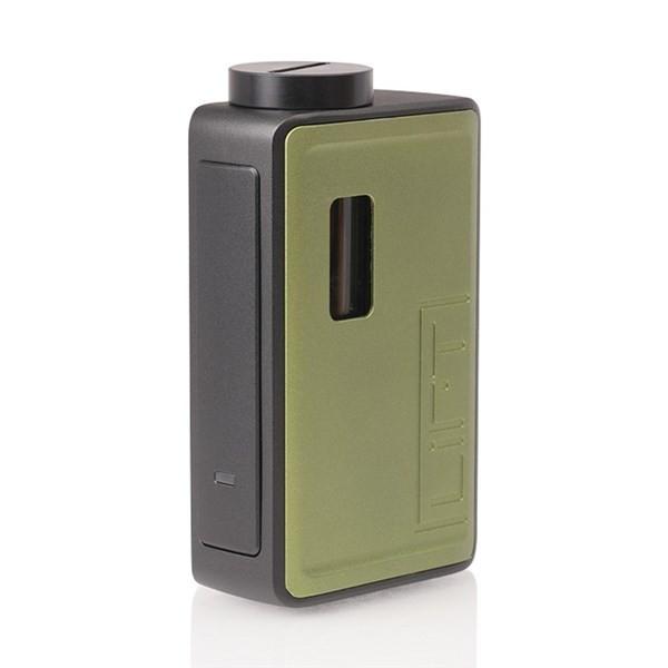 Innokin Liftbox Bastion Box Mod Green