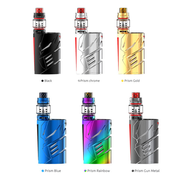 Smok T Priv 300W Starter Kit Free Colours