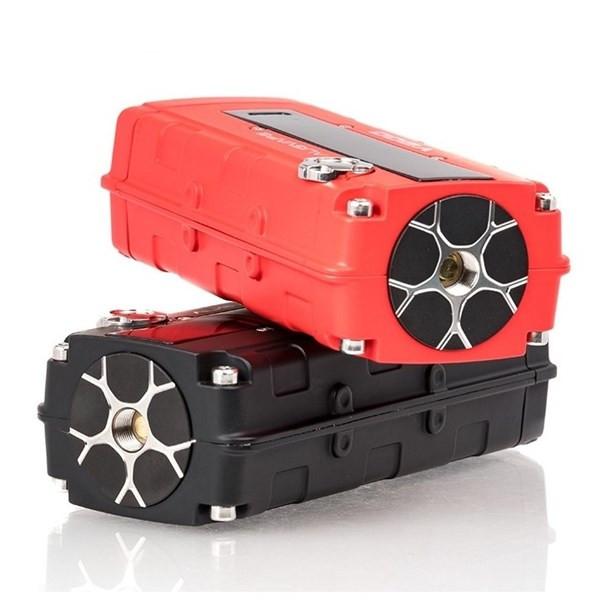 Augvape V200 VW Box Mod Design