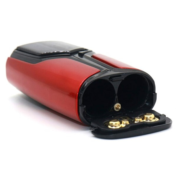 Wotofo Flux 200w Vape Kit Battery Compartment