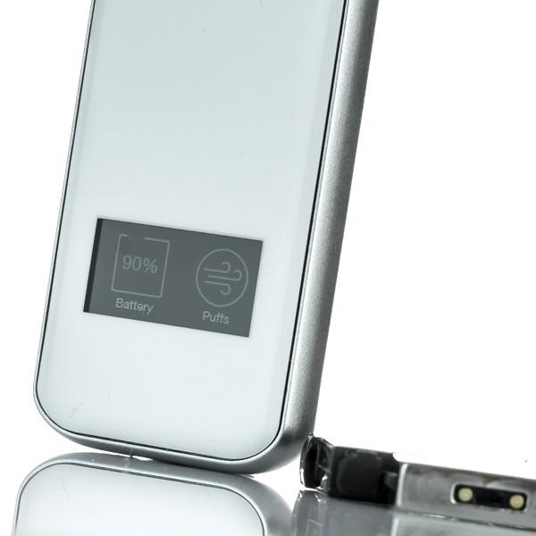 Hangsen IQ 3Secs POD Vape Kit Display