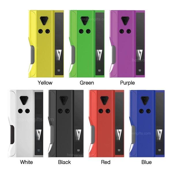 Desire Cut 108w TC Squonk Box Mod Colours