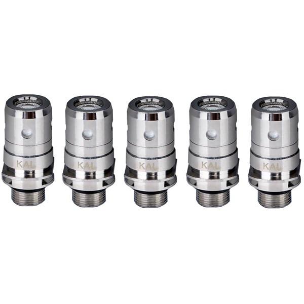 5 Pack Innokin Plexus Zenith Atomizer Coil Heads