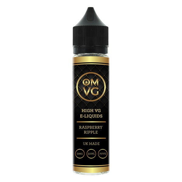 Astaire E Liquid 50ml by OMVG (FREE NICOTINE SHOT)