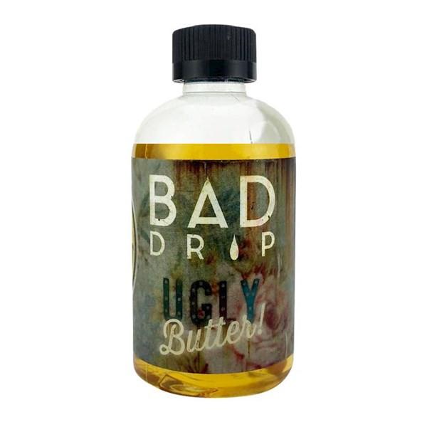 Ugly Butter E Liquid 100ml Shortfill By Bad Drip