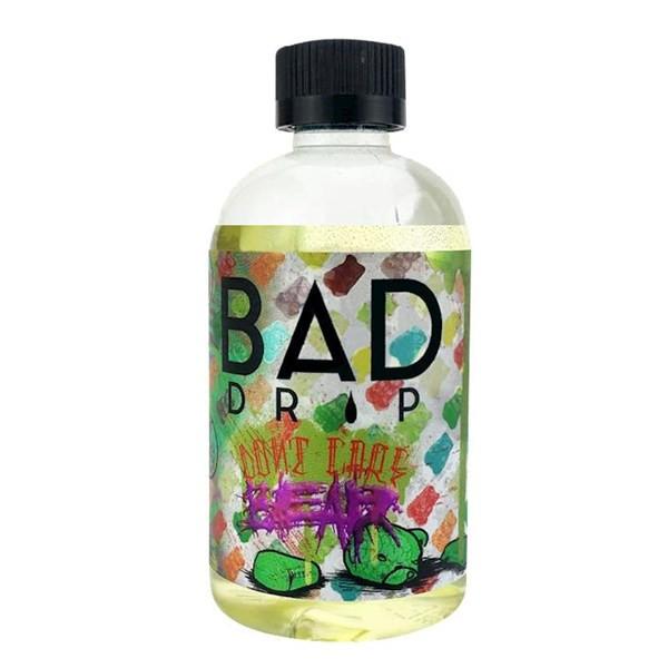 Dont Care Bear E Liquid 100ml Shortfill By Bad Drip Labs