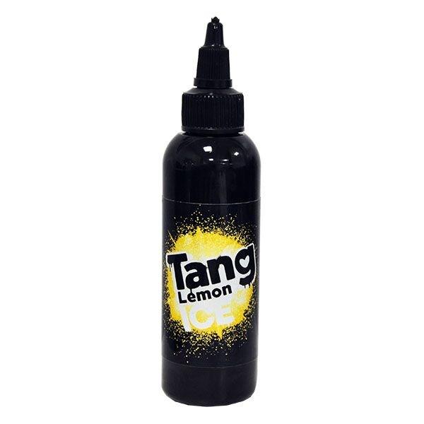 Lemon Ice 80ml (100ml with 2 x 10ml nicotine shots to make 3mg) Shortfill By Tang