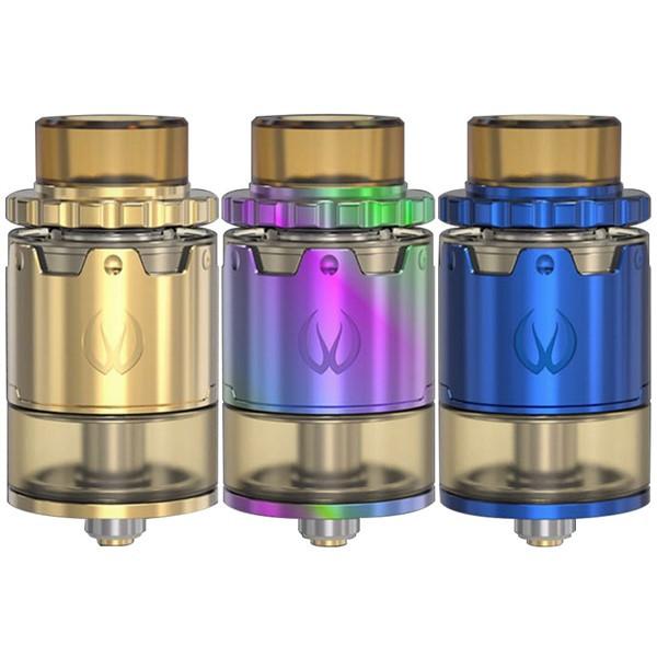 Vandy Vape Pyro V2 BF RDTA Free Delivery
