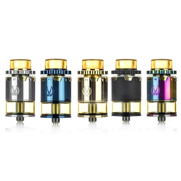 Vandy Vape Pyro V2 BF RDTA Colour Options