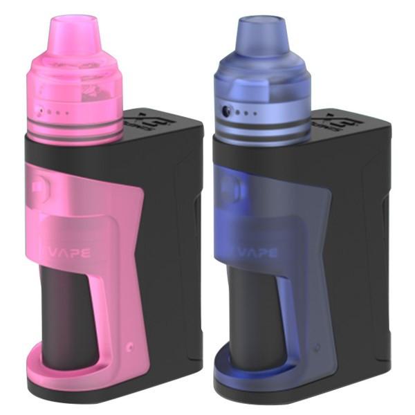 Vandy Vape Simple EX BF Squonk MTL Vaping Kit
