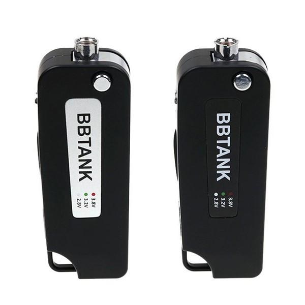 BBTank Key Box Mod Battery