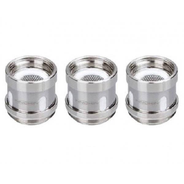 3 Pack Innokin Scion 2 Plexus Mesh Replacement Coil Heads