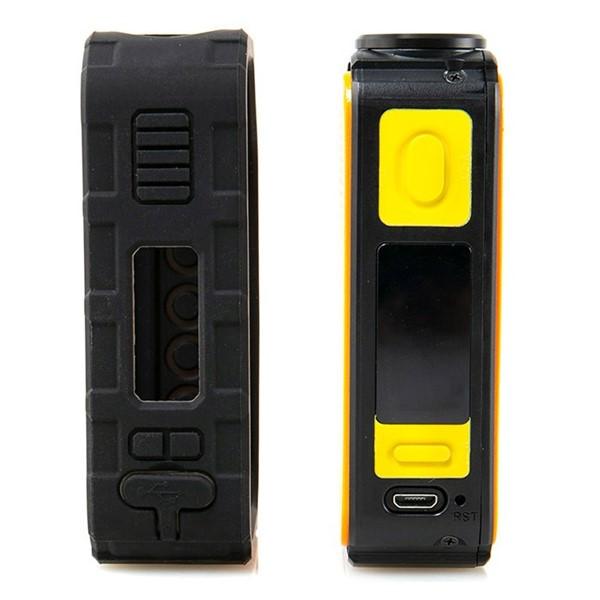 Wismec Active 80W Box Mod Buttons & cover