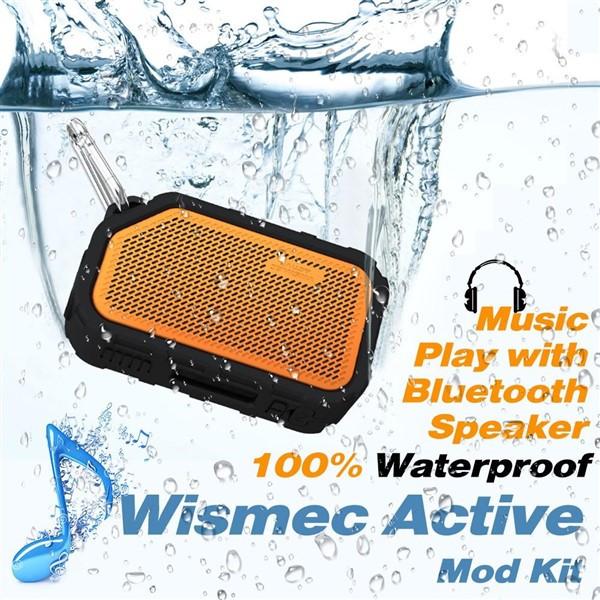 Wismec Active 80W Box Mod Waterproof