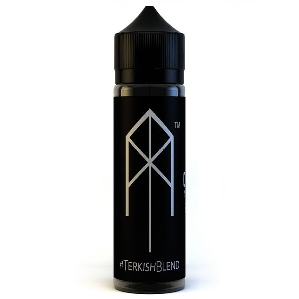 Terkish Blend E Liquid 50ml by M Terk Only £11.99 (Zero Nicotine or with Free Nicotine Shot)