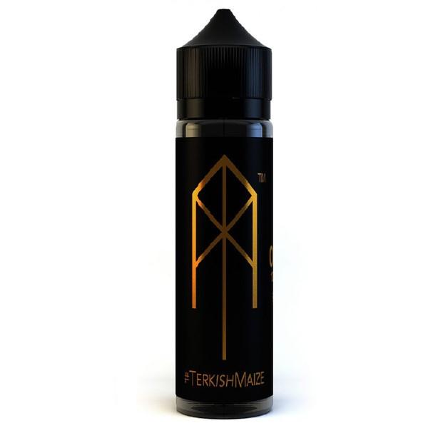Terkish Maize E Liquid 50ml by M Terk Only £11.99 (Zero Nicotine or with Free Nicotine Shot)