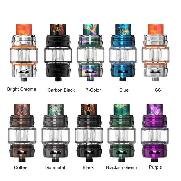 Horizontech Falcon King Colour-Options