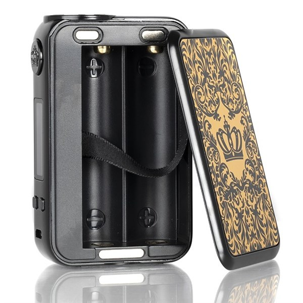 Uwell - Crown 4 Kit - Battery Tray