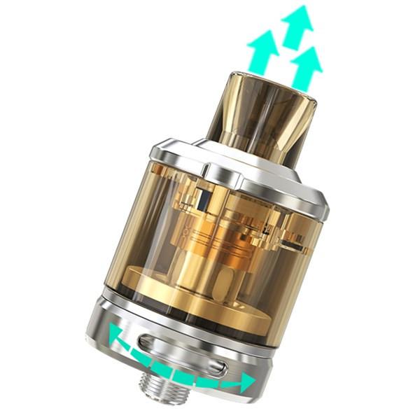 Wismec-Sinuous V80 Kit-Tank