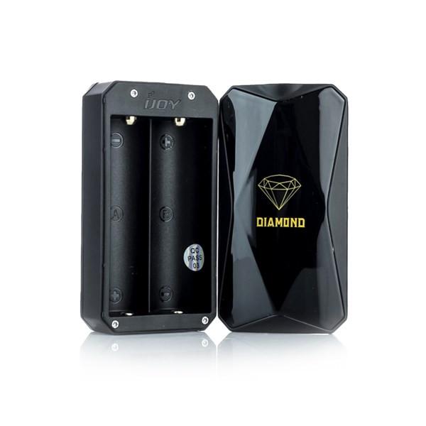 iJoy-Diamond Kit-Battery Tray
