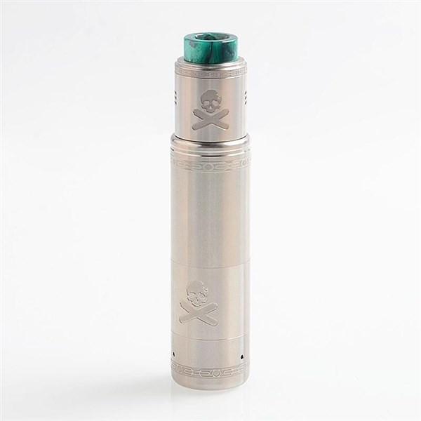 Vandy-Vape-Bonza-Mech Kit - Silver Version