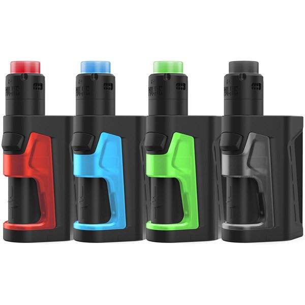 Vandy Vape - Pulse Dual Squonk Kit - Colour Options