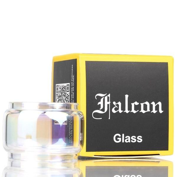 Horizontech - Falcon - Replacement Glass - Packaging