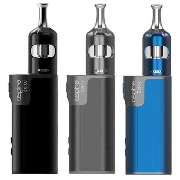 Aspire - Zelos 2.0 Kit - Colour Options