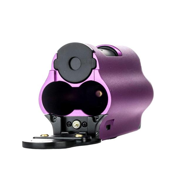 Dovpo - Topside Dual - Battery Bay