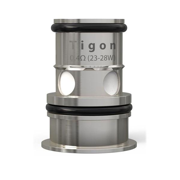 Aspire - Tigon Coil Heads - Single Coil View