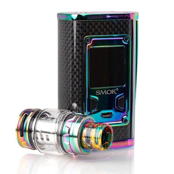 Smok Majesty Prism Kit - Mod & Tank