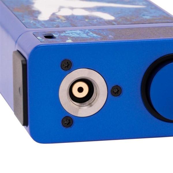 Uwell - Blocks - Squonk (BF) Kit - 510 & Top Of Mod
