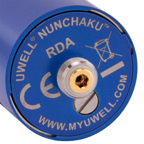 Uwell - Blocks - Squonk (BF) Kit - Nunchaku RDA Base