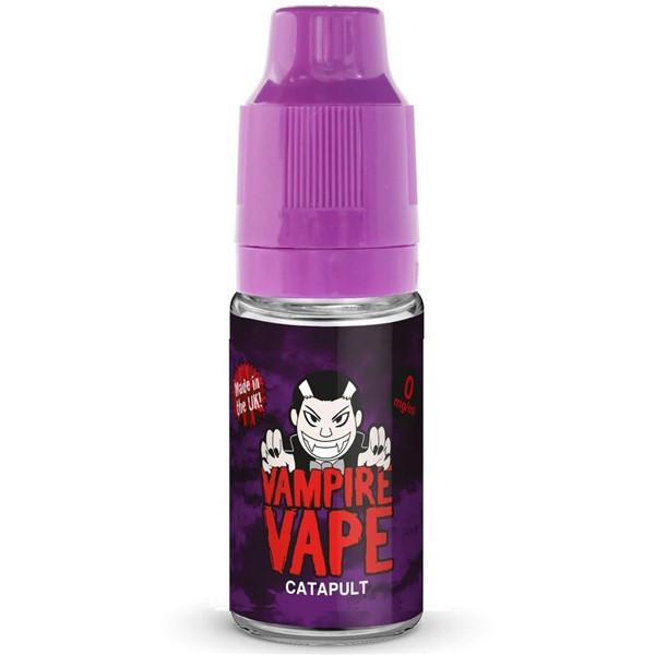 Catapult E Liquid 10ml By Vampire Vape