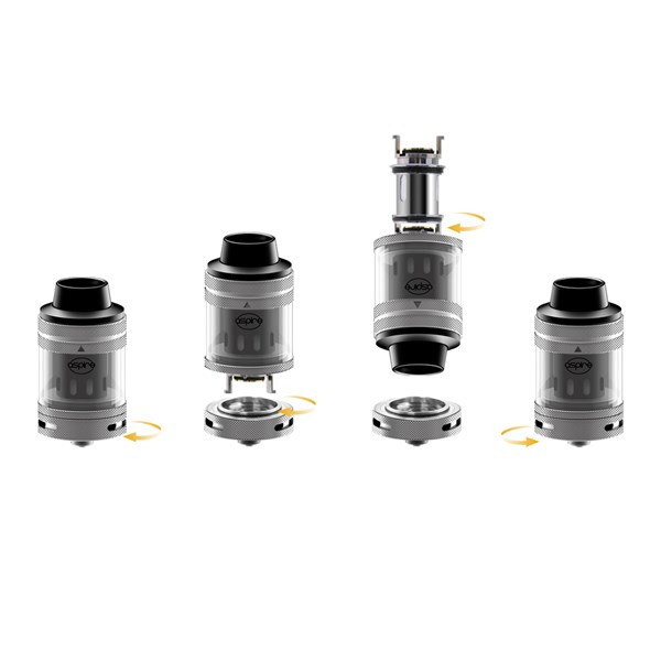 Aspire Nepho Replacement Coils - Coil Installation Guide