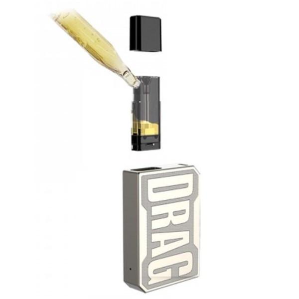 Voopoo Drag Nano - Pod Kit - Filling Illustration