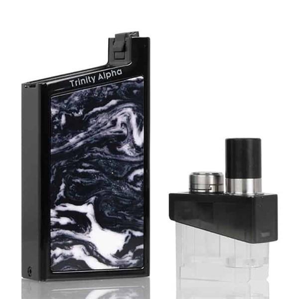 Smok - Trinity Alpha - Pod Kit & Pod Separate