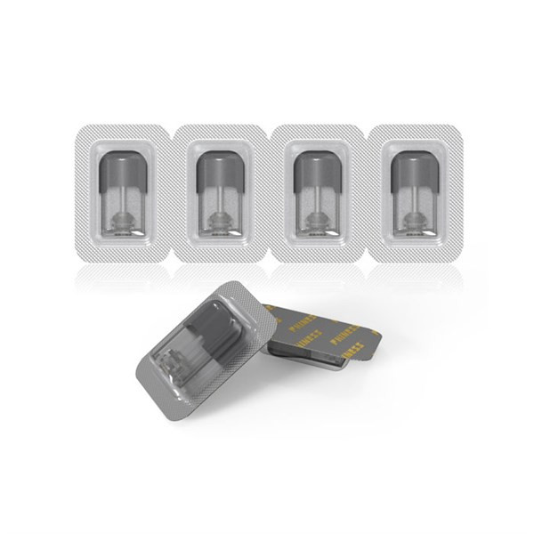 Phiness - Vega - Replacement Pods - 4PCS / Pack
