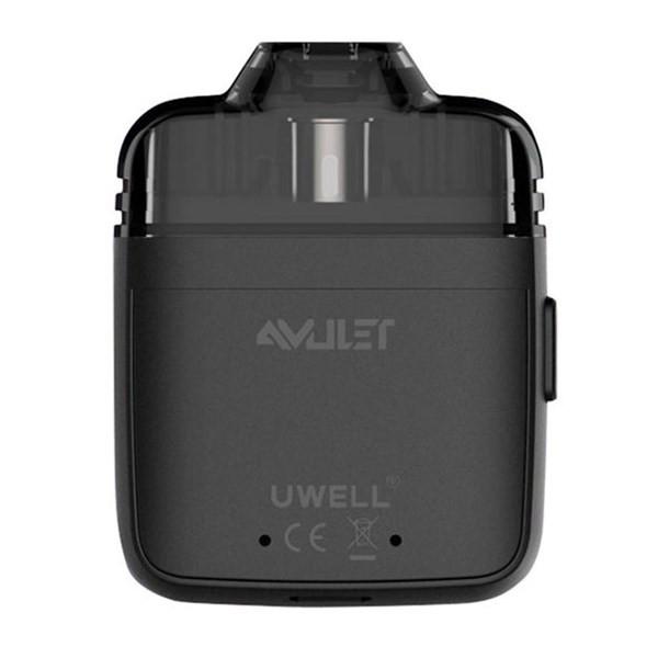 Uwell Amulet - Back Of Pod